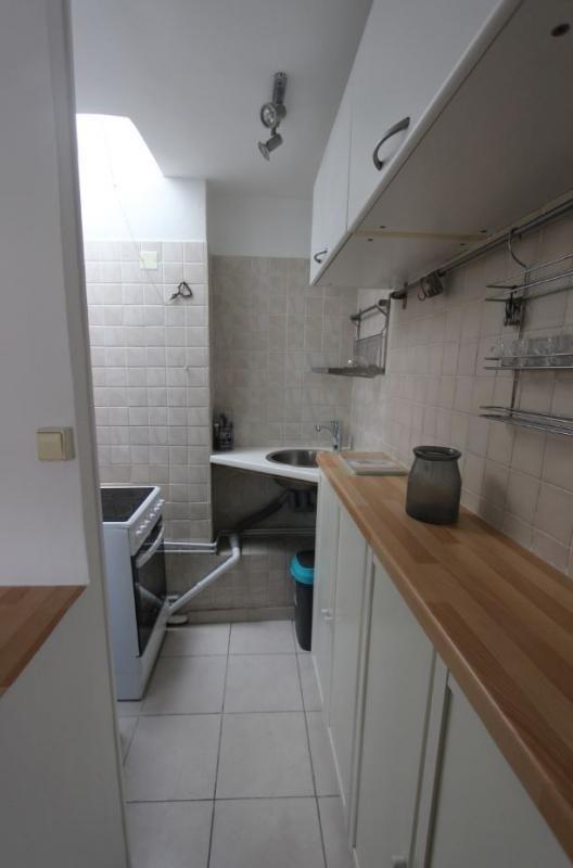 Rental apartment Paris 7ème 1790€ CC - Picture 4