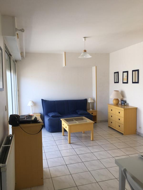 Rental apartment Saint-jean-de-luz 470€ CC - Picture 1