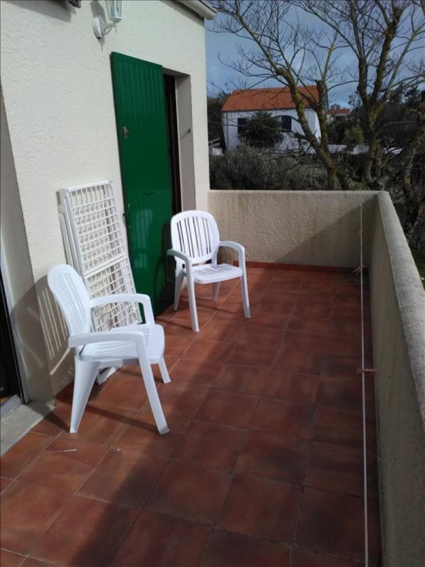 Vente appartement La bree les bains 162750€ - Photo 2
