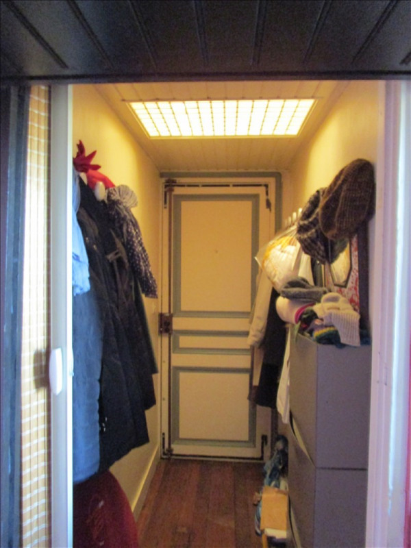Vente appartement Versailles 230 000€ - Photo 10