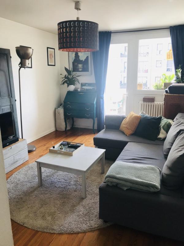 Sale apartment Toulouse 170000€ - Picture 2