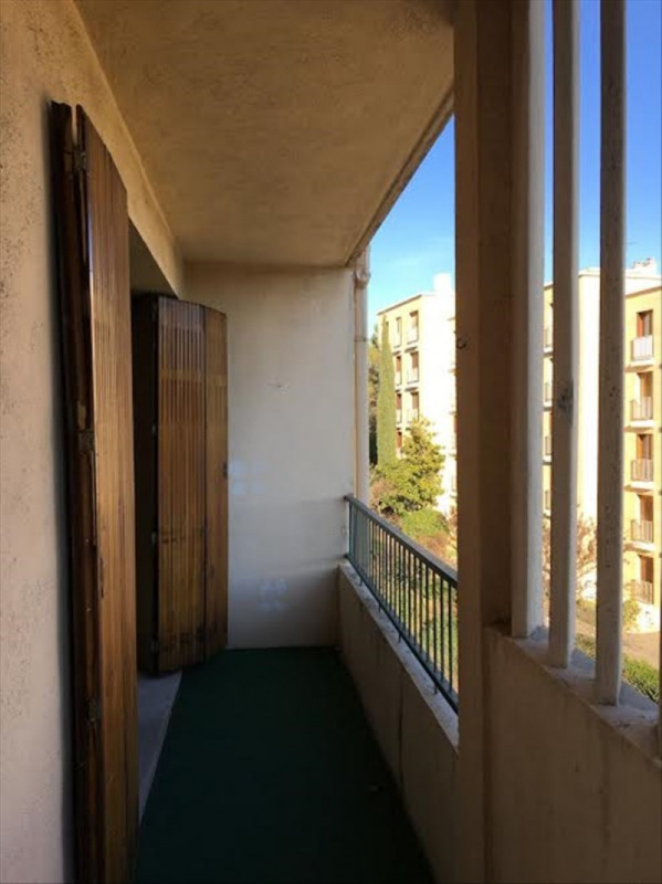 Rental apartment Aix en provence 574€ CC - Picture 5