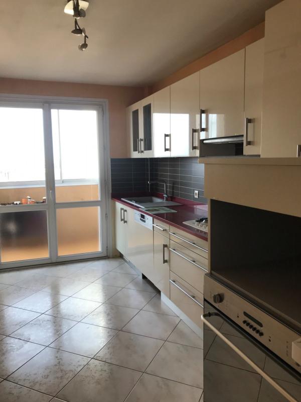 Alquiler  apartamento Toulouse 790€ CC - Fotografía 3