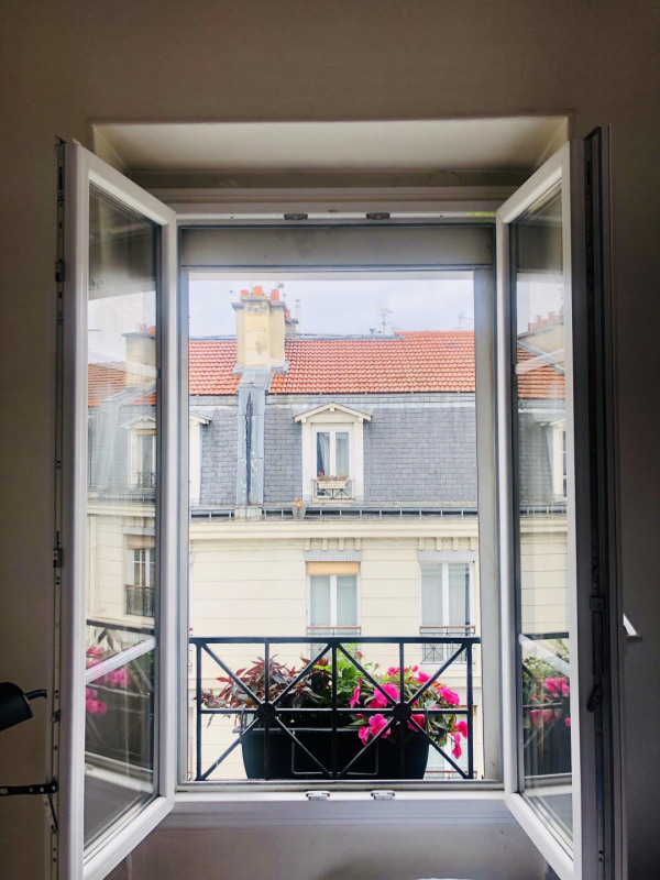 Vente appartement Paris 11ème 448 000€ - Photo 3