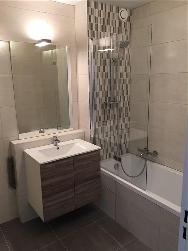 Rental apartment Hoenheim 955€ CC - Picture 4