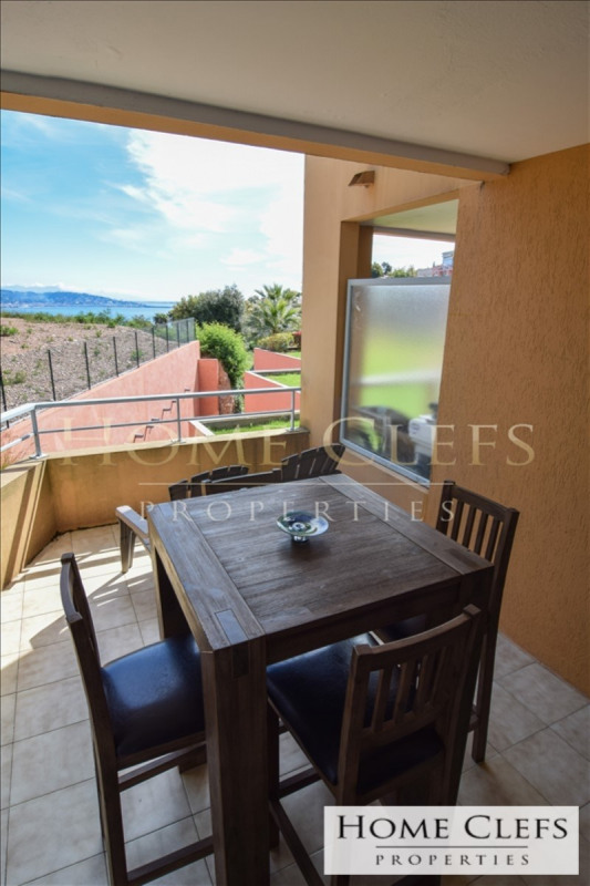 Vente appartement Theoule sur mer 149 500€ - Photo 3