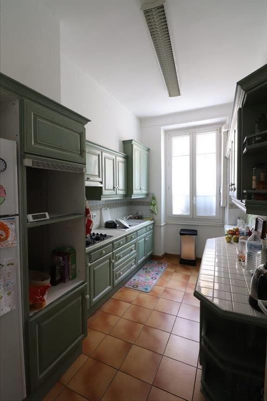 Sale apartment Toulon 167000€ - Picture 3