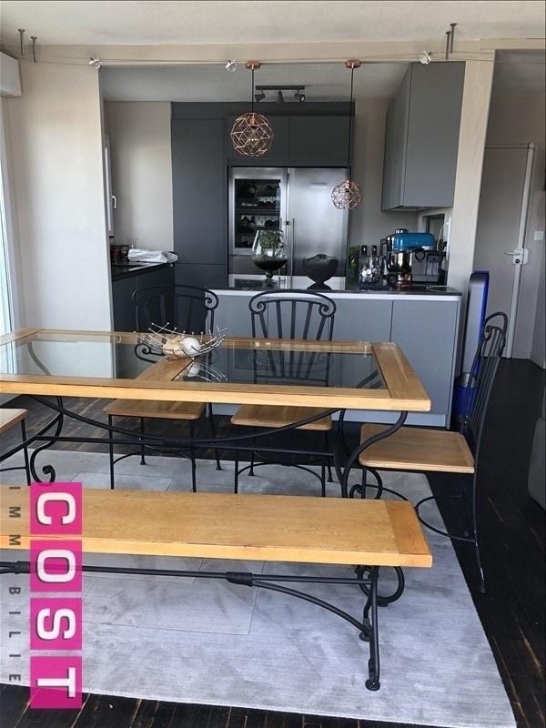 Vendita appartamento La garenne colombes 520000€ - Fotografia 7
