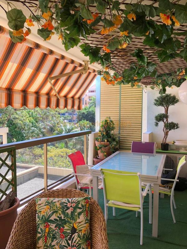 Vendita nell' vitalizio di vita appartamento Menton 297500€ - Fotografia 2