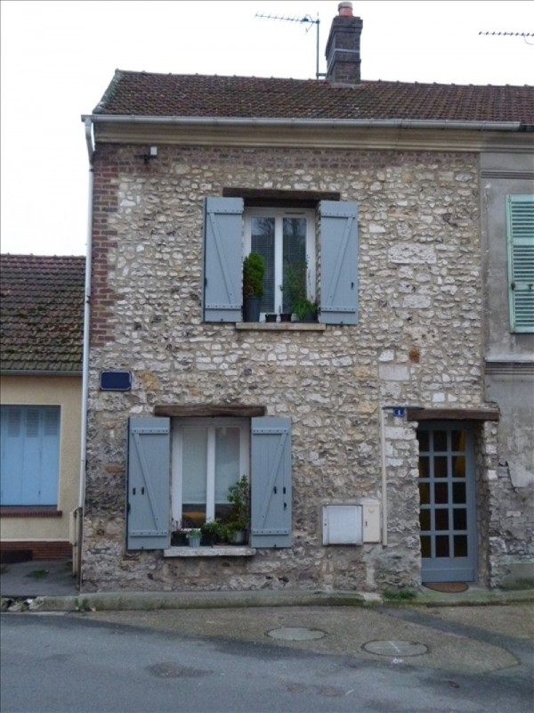 Sale house / villa Bonnieres sur seine 184 000€ - Picture 1