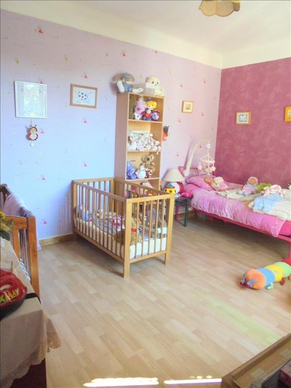 Sale house / villa Bois colombes 550000€ - Picture 7