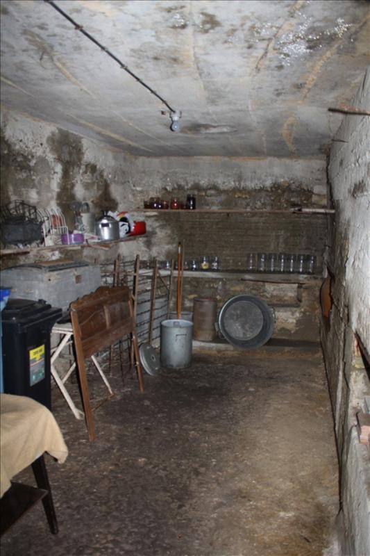 Vendita casa Nogent le roi 129600€ - Fotografia 9