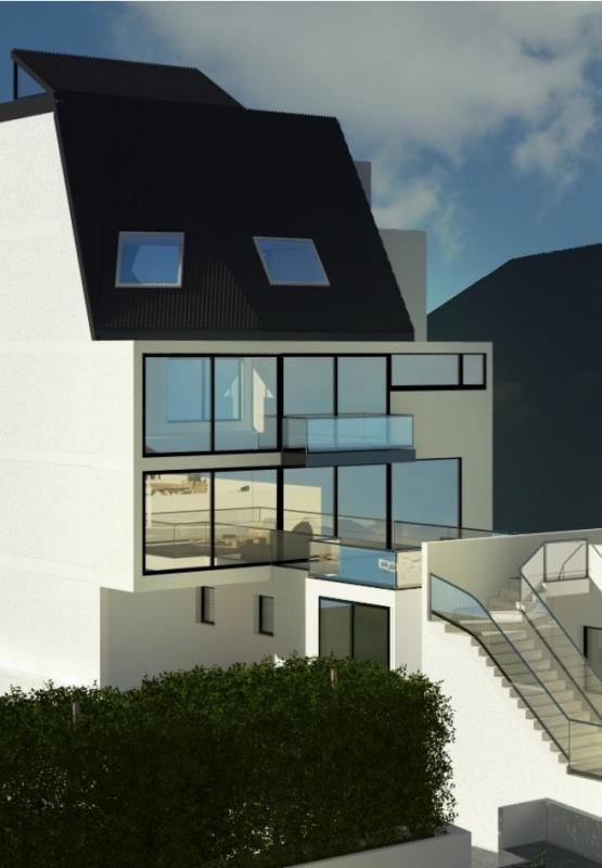 Verkauf von luxusobjekt wohnung Strasbourg 420000€ - Fotografie 7