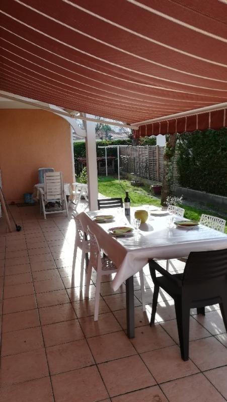 Vente maison / villa Pessac 510000€ - Photo 9