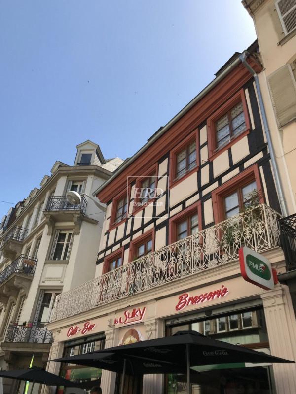 Venta  apartamento Strasbourg 474750€ - Fotografía 1