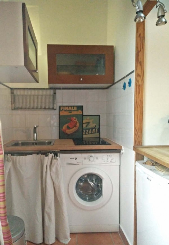 Rental apartment Paris 7ème 1450€ CC - Picture 2