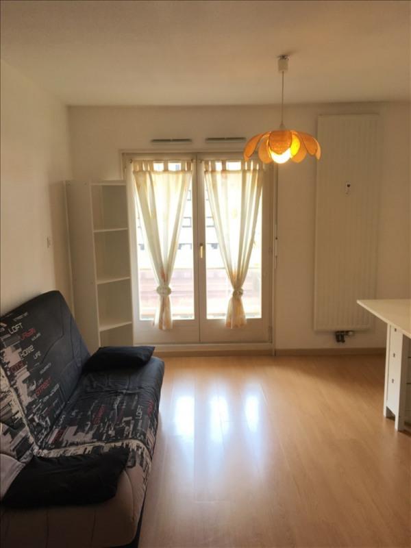 Location appartement Strasbourg 464€ CC - Photo 2