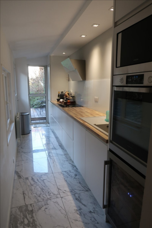Vente appartement Ste foy les lyon 495 000€ - Photo 3