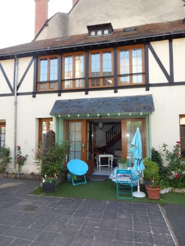 Vente maison / villa Vendôme 158000€ - Photo 6