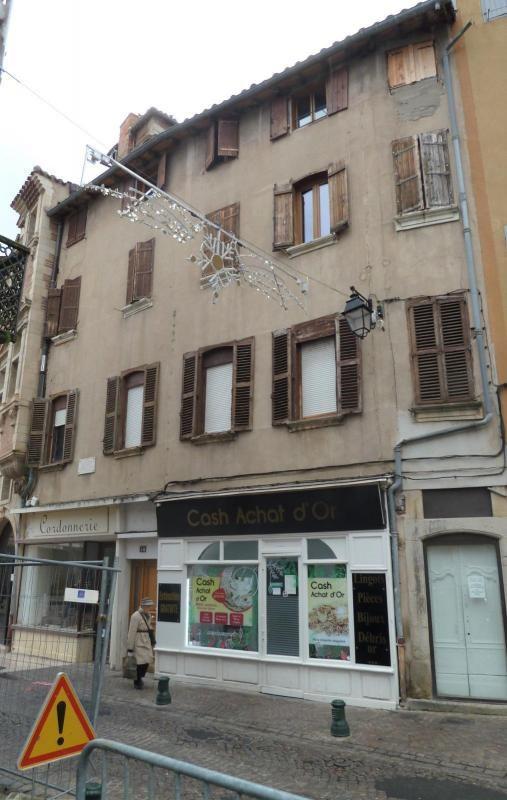 Sale building Castres 442000€ - Picture 2