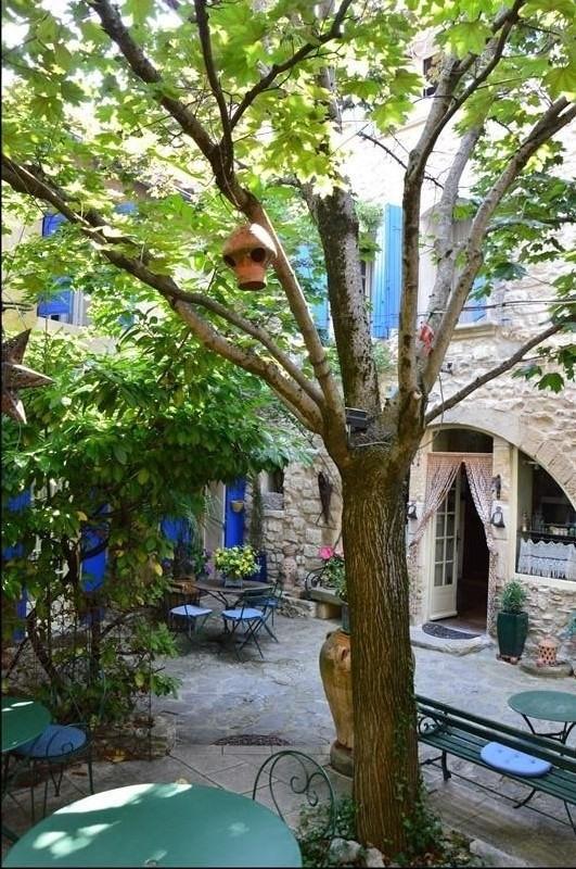 Deluxe sale house / villa Venasque 695000€ - Picture 16