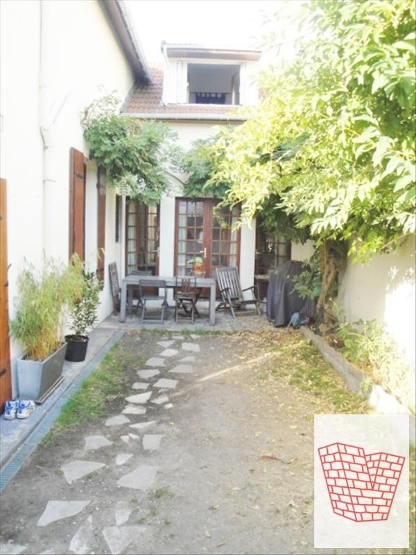 Rental house / villa Colombes 2010€ CC - Picture 1
