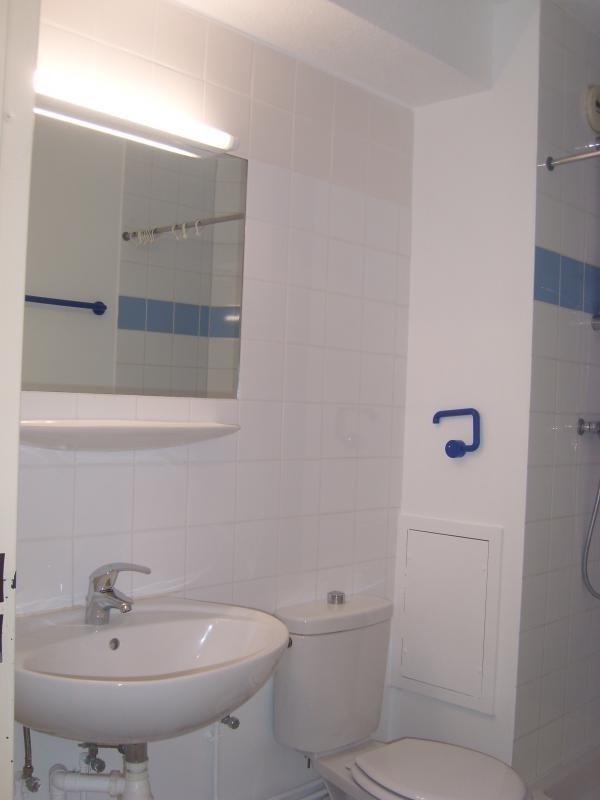 Alquiler  apartamento Strasbourg 550€ CC - Fotografía 9