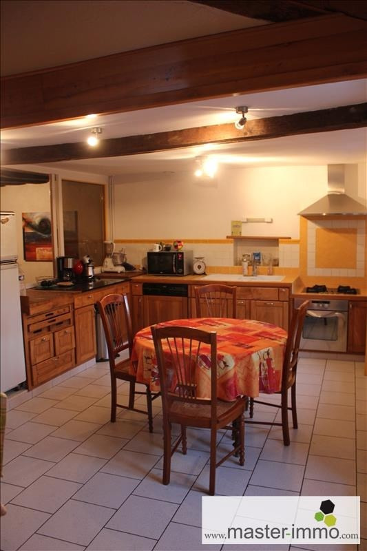 Vente maison / villa Villeneuve-en-perseigne 280000€ - Photo 6
