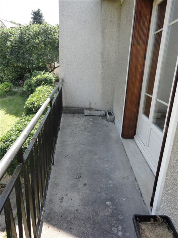 Location maison / villa Gometz le chatel 1 172€ CC - Photo 8