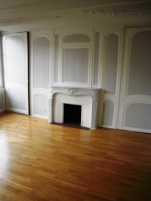 Rental apartment Rouen 580€ CC - Picture 1