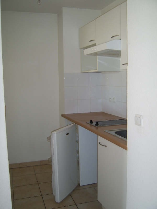 Affitto appartamento Nimes 602€ CC - Fotografia 8