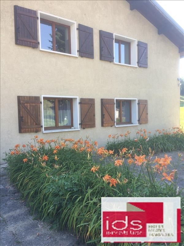 Alquiler  apartamento St jeoire prieure 650€ CC - Fotografía 8