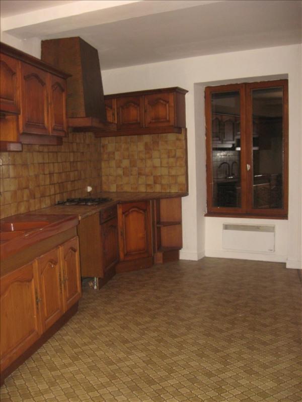 Location appartement Meximieux 555€ CC - Photo 3