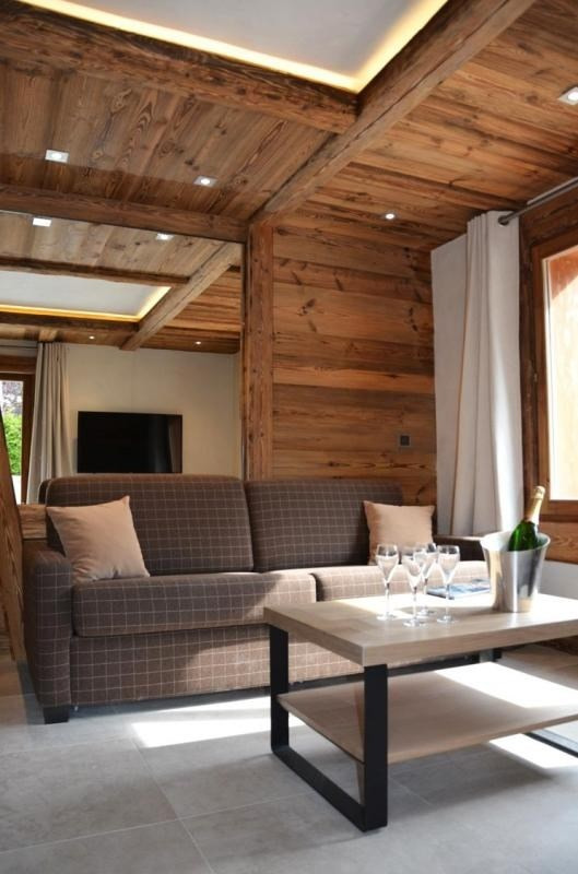 Deluxe sale apartment Chamonix mont blanc 470 833€ - Picture 3