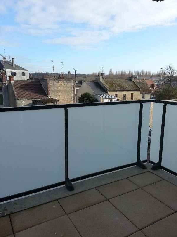 Location appartement Mondeville 357€ CC - Photo 4