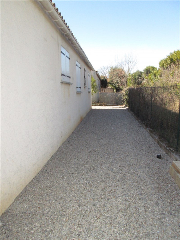 Location maison / villa Mireval 1075€ CC - Photo 2