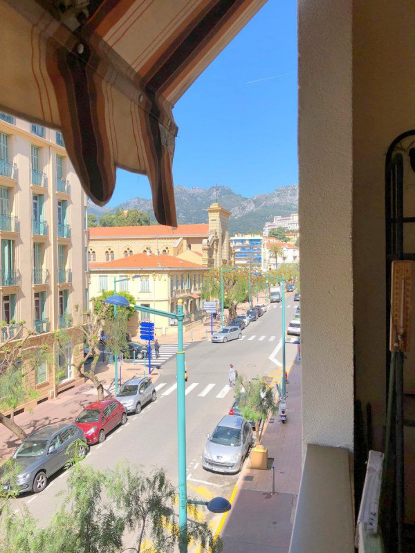 Life annuity apartment Menton 297500€ - Picture 10