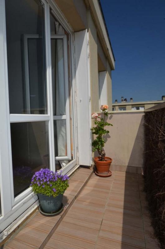 Vente appartement Bois d'arcy 180000€ - Photo 2