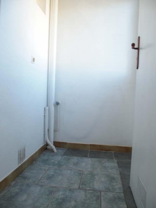 Vendita appartamento Hyeres 180000€ - Fotografia 15