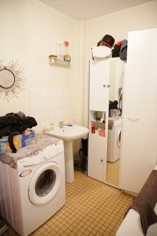 Investment property apartment Herouville st clair 76000€ - Picture 9