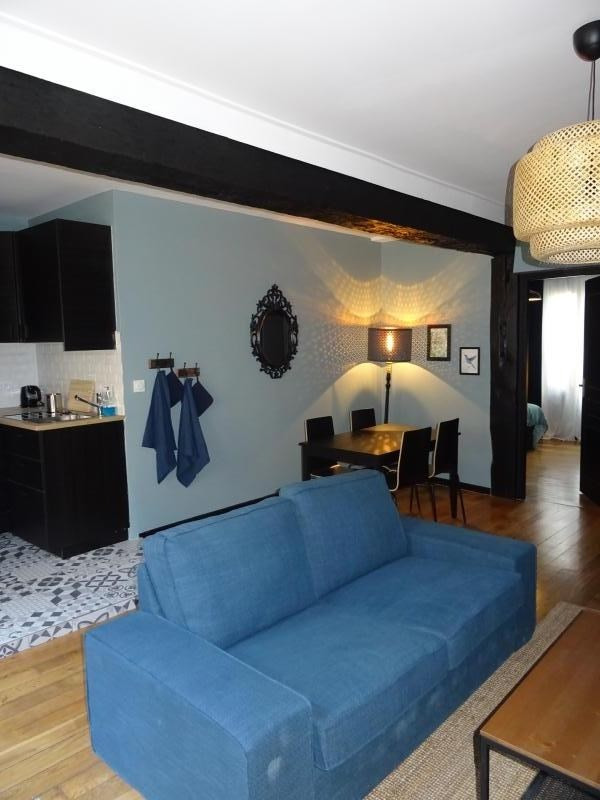 Rental apartment Troyes 1 200€ CC - Picture 3