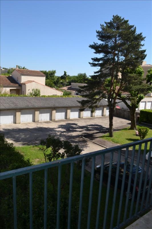 Sale apartment Montelimar 159500€ - Picture 1