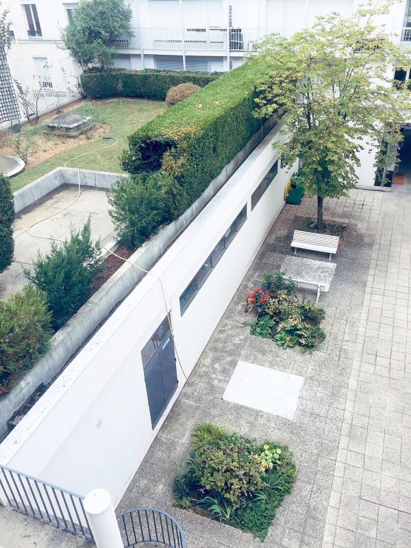 Vente appartement Paris 15ème 659000€ - Photo 16