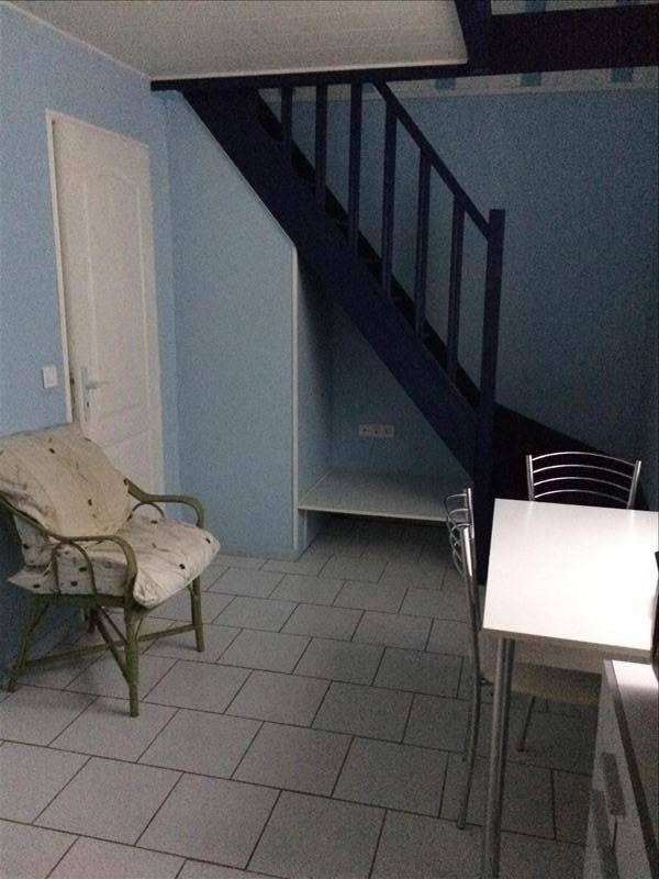 Rental apartment Tarbes 320€ CC - Picture 1