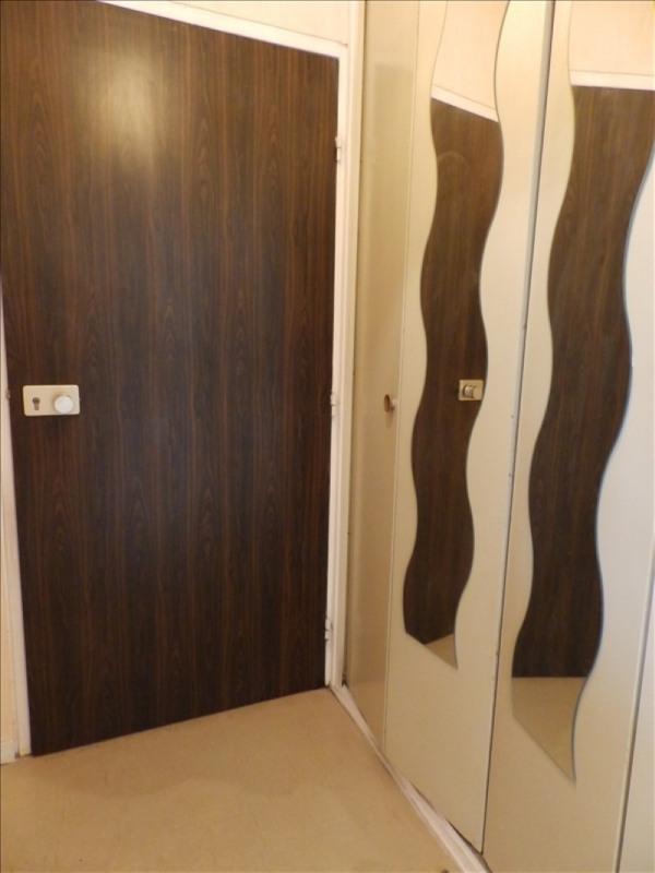 Alquiler  apartamento Moulins 280€ CC - Fotografía 3