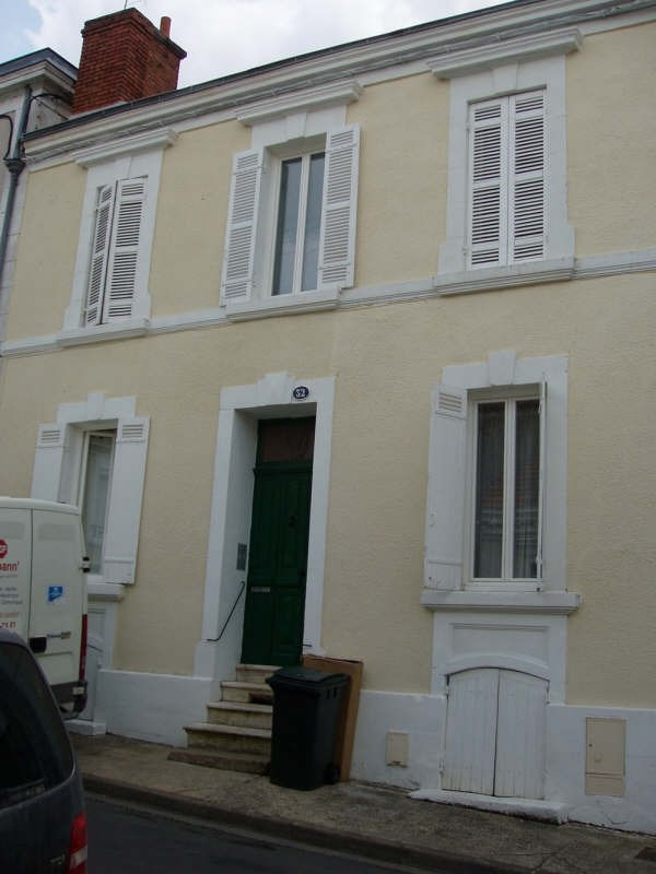 Investment property apartment Perigueux 44500€ - Picture 1