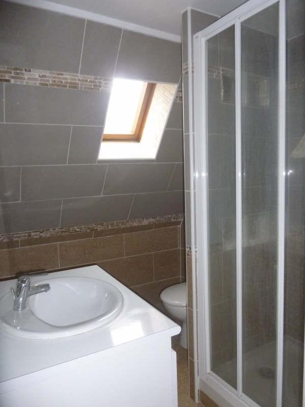Rental apartment Crepy en valois 530€ CC - Picture 3