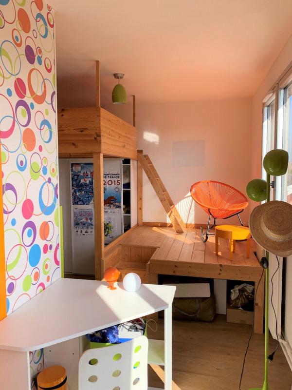 Vente appartement Deuil-la-barre 345000€ - Photo 6