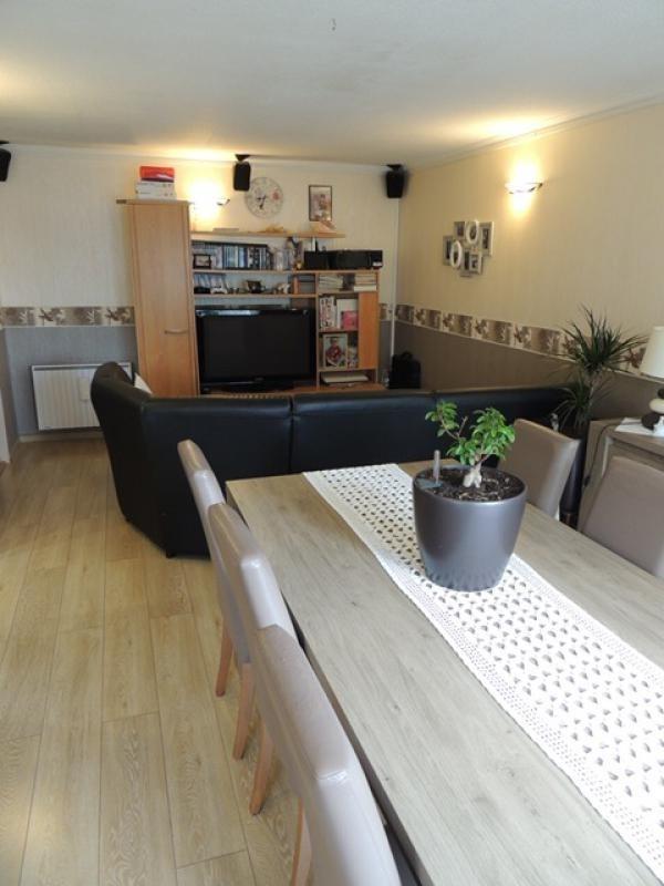 Revenda apartamento Cergy 179000€ - Fotografia 3