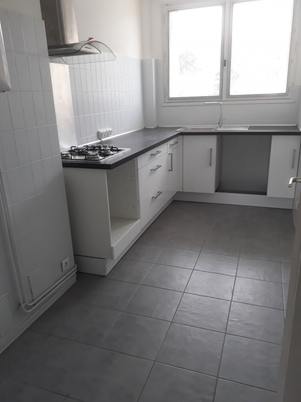 Sale apartment Toulouse 147 500€ - Picture 1